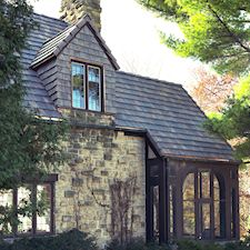 English Roof Tiles