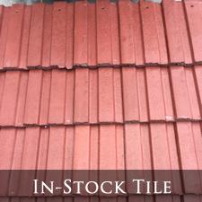 Custom Manufacture Roof Tiles