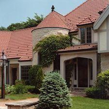 Riviera (Mediterranean / Spanish) roof tiles