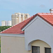 Mediterranean Slate Roof Tiles