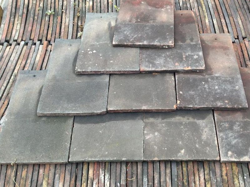 Roof Tile Trade In Salvaged Roof Tile Roof Tile Credit