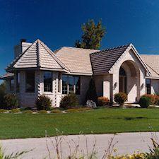 Slate Roof Restoration