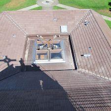 Spanish Roof Tile Repair
