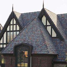 Shake Roof Tile