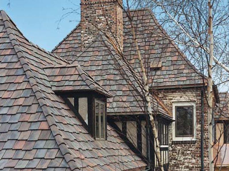 Shake Roof Tile | Shake Tile Roofs | Cedar Roof Tiles